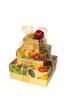 Sumptuous Fruit 3 Tier Tower