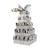Stylish Strokes 5 Tier Tower – Set of 5 Boxes - Case Pk. 8