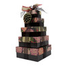 Colorful Pine 5 Tier Tower