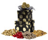 Gold Dot 2 Tier Tower with Treats