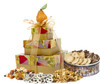 Perfectly Peared 3 Tier Tower with Treats