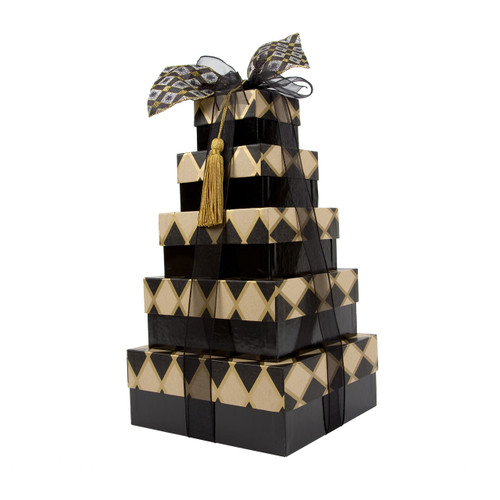 Black Diamond 5 Tier Tower