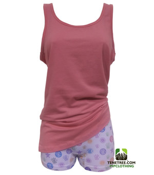 "Pipclothing - Rep Ur Hood ""561 Pattern"" Ladies Spandex Yoga Sports Shorts"