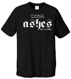 Marvel Ashes T-shirt