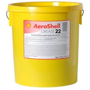 Aeroshell Grease 22 17kg