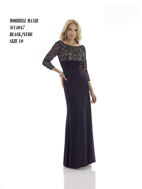 MORRELL MAXIE 14047  COLOR: BLACK/NUDE  SIZES: 10 ONLY  BEFORE $439.00 NOW $229.00  FOR MORE IMFORMATION AND PRICE PLEASE GIVE US A CALL  WE BEAT  ALL PRICES !!!!  VIA MIMI FASHION  1333 S. SANTEE ST.  LA,CA.90015  TEL: (213)748-MIMI (6464)  FAX: (213)749-MIMI (6464)  E-Mail: mimi@viamimifashion.com  https://www.facebook.com/viamimifashion     https://www.instagram.com/viamimifashion