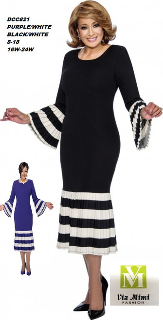 DORINDA CLARK  STYLE #DCC821 - 1 PC DRESS  COLOR: PURPLE/WHITE; BLACK/WHITE  SIZE: 8-18  _______ 16W-26W  FOR MORE IMFORMATION AND PRICE PLEASE GIVE US A CALL   WE BEAT  ALL PRICES !!!!  VIA MIMI FASHION  1333 S. SANTEE ST.  LA,CA.90015  TEL: (213)748-MIMI (6464)  FAX: (213)749-MIMI (6464)  E-Mail: mimi@viamimifashion.com  http://viamimifashion.com  https://www.facebook.com/viamimifashion    https://www.instagram.com/viamimifashion  https://twitter.com/viamimifashion