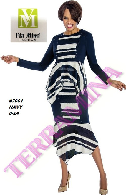 TERRAMINA #7661 ___ 2 PC SET  COLOR: NAVY  SIZE: 8-24  FOR MORE IMFORMATION AND PRICE PLEASE GIVE US A CALL   WE BEAT  ALL PRICES !!!!  VIA MIMI FASHION  1333 S. SANTEE ST.  LA,CA.90015  TEL: (213)748-MIMI (6464)  FAX: (213)749-MIMI (6464)  E-Mail: mimi@viamimifashion.com  http://viamimifashion.com  https://www.facebook.com/viamimifashion    https://www.instagram.com/viamimifashion  https://twitter.com/viamimifashion