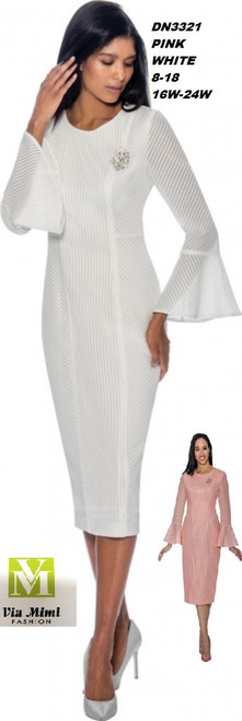 DRESSES BY NUBIANO #DN3321___1 PC DRESS  COLOR: PINK, WHITE  SIZE: 8-18 ____ 16W-24W  FOR MORE IMFORMATION AND PRICE PLEASE GIVE US A CALL   WE BEAT  ALL PRICES !!!!  VIA MIMI FASHION  1333 S. SANTEE ST.  LA,CA.90015  TEL: (213)748-MIMI (6464)  FAX: (213)749-MIMI (6464)  E-Mail: mimi@viamimifashion.com  http://viamimifashion.com  https://www.facebook.com/viamimifashion    https://www.instagram.com/viamimifashion  https://twitter.com/viamimifashion