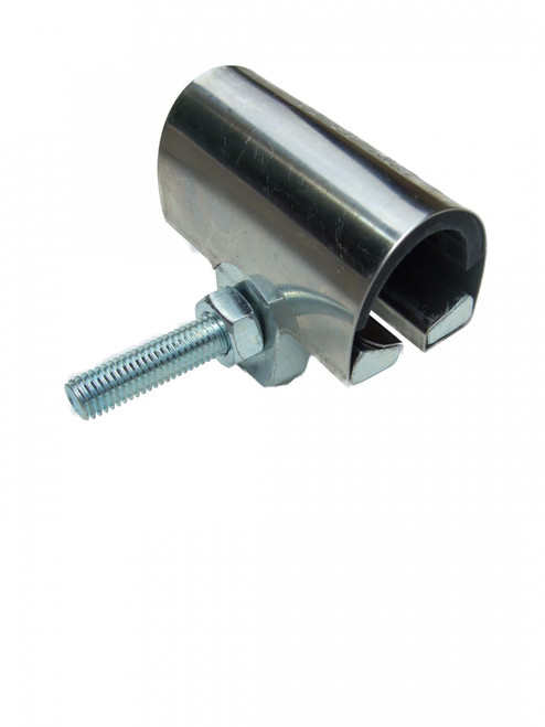 Steel pipe repair clamp cascade clamps uk limited