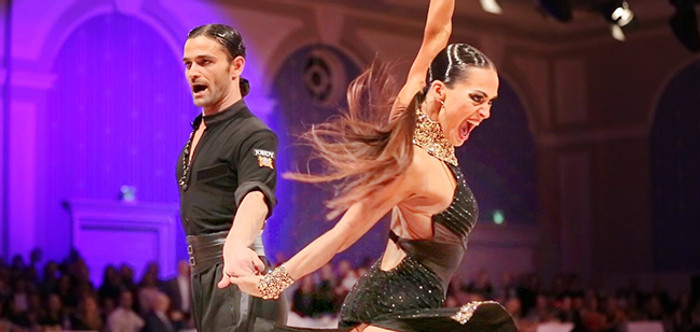 4 Greatest Routines In Dancing Samba You Should Learn
