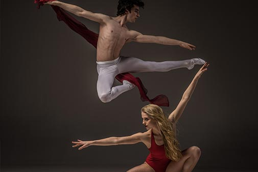 6 Beginner Tips to Becoming a Great Dancer