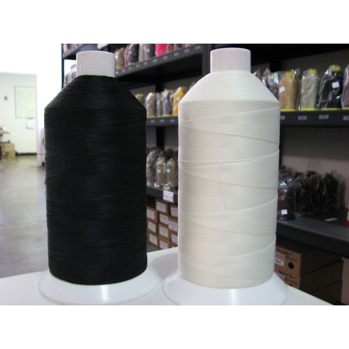 92 Polyester Bonded Thread
