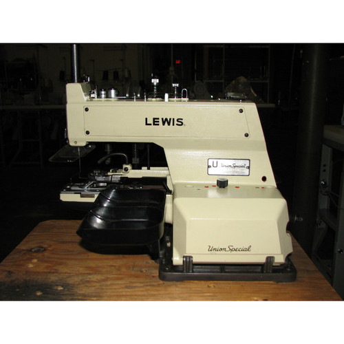 Union Special Lewis 220-15
