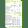 Dru Barley Grass leaf powder 200g - Buy one get one FREE