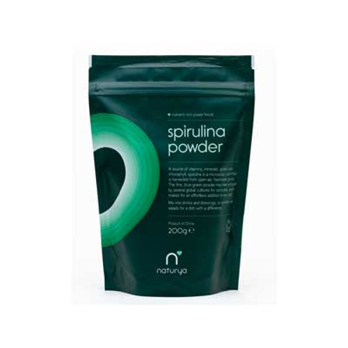 Spirulina Powder 200g