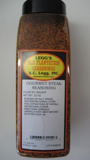 Gourmet Steak Seasoning