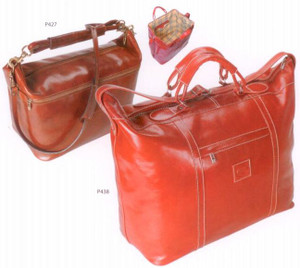 Fiorentina Italian Leather Bag