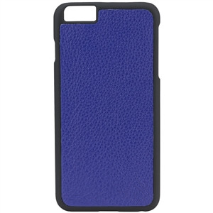Indigo Sea Glass Leather  IPhone 6/6s Plus Case