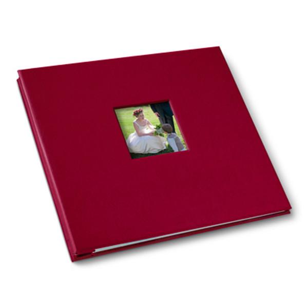 Red Post Bound Album