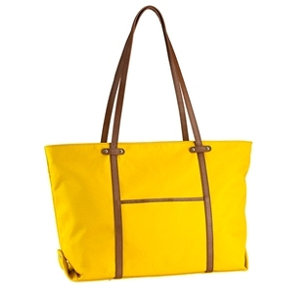 Boston Bag - Marigold