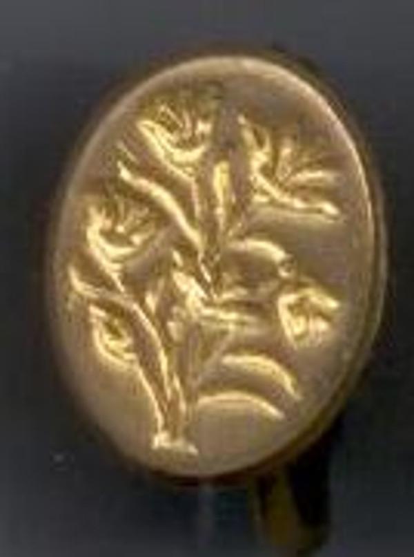 Brass Seal Set style #6 - 29.00