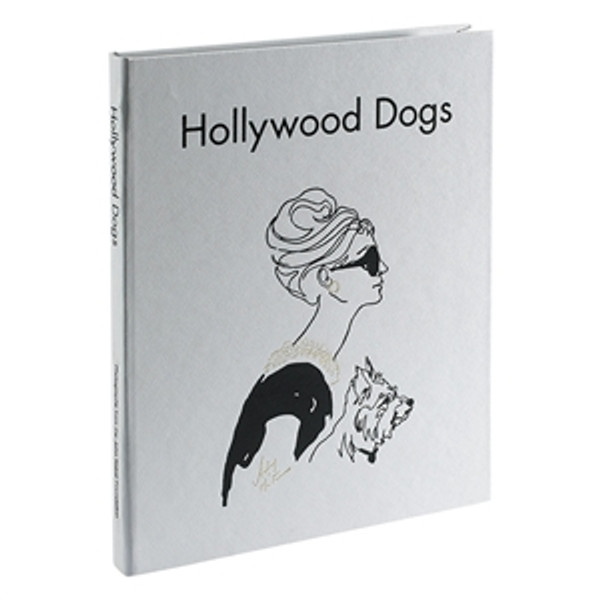Hollywood Dog Book