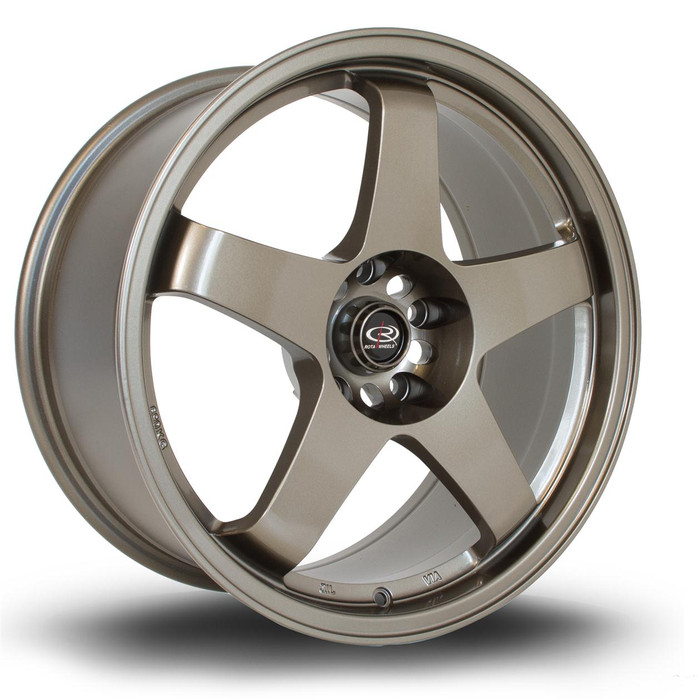 Rota GTR 18x8.5 ET30 5x114 Bronze