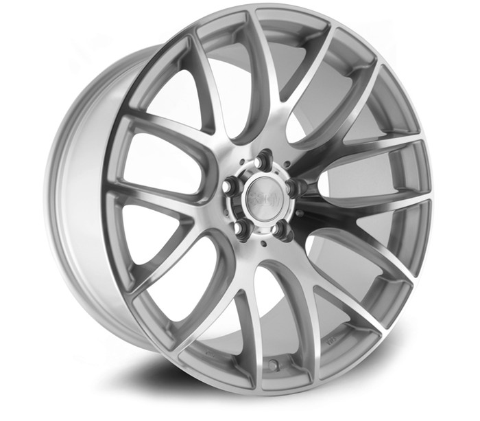 3SDM 0.01 Silver srbpower.com