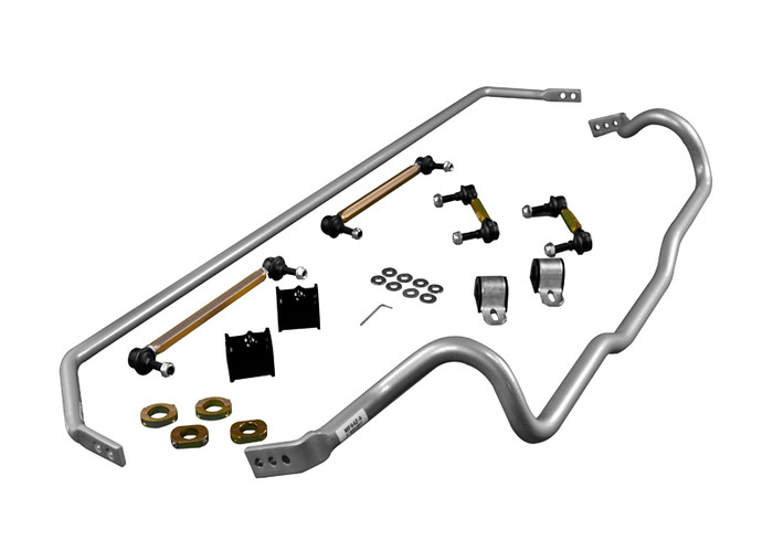 Whiteline BFK009 F and R Sway bar - vehicle kit FORD FOCUS LZ RS   2016-ON 4CYL-srbpower-com
