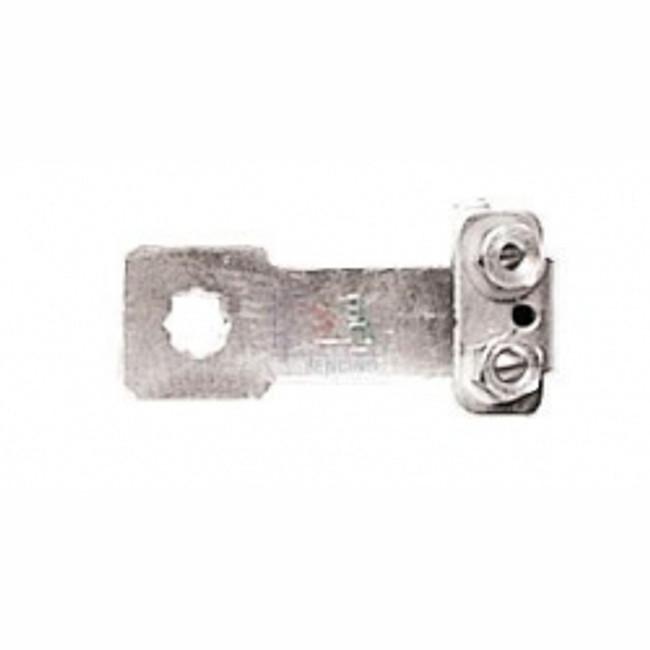 PBT 2-Pin foil guard socket