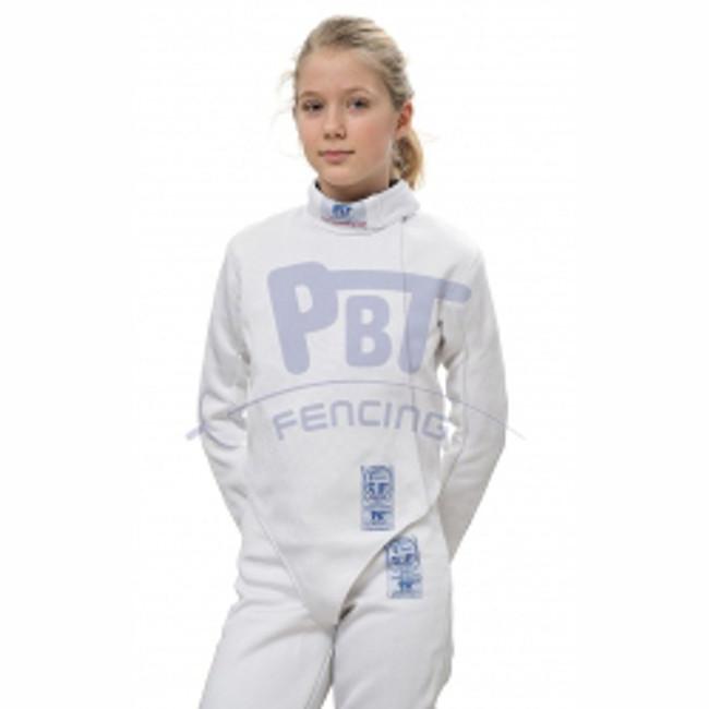 PBT Children's Stretchfit FIE Jacket