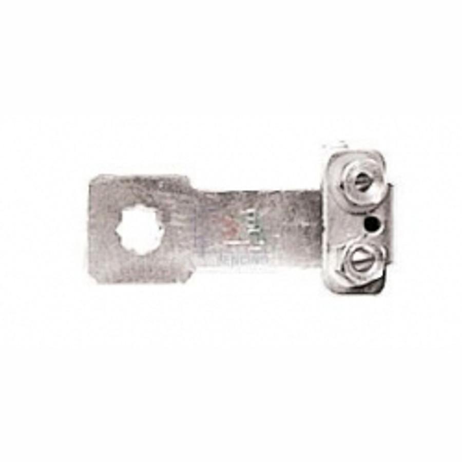 2-pin sabre guard socket