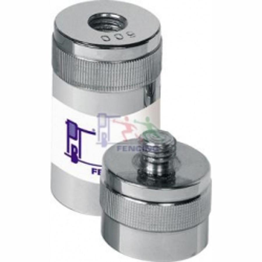 PBT Combi (750/500g) weight