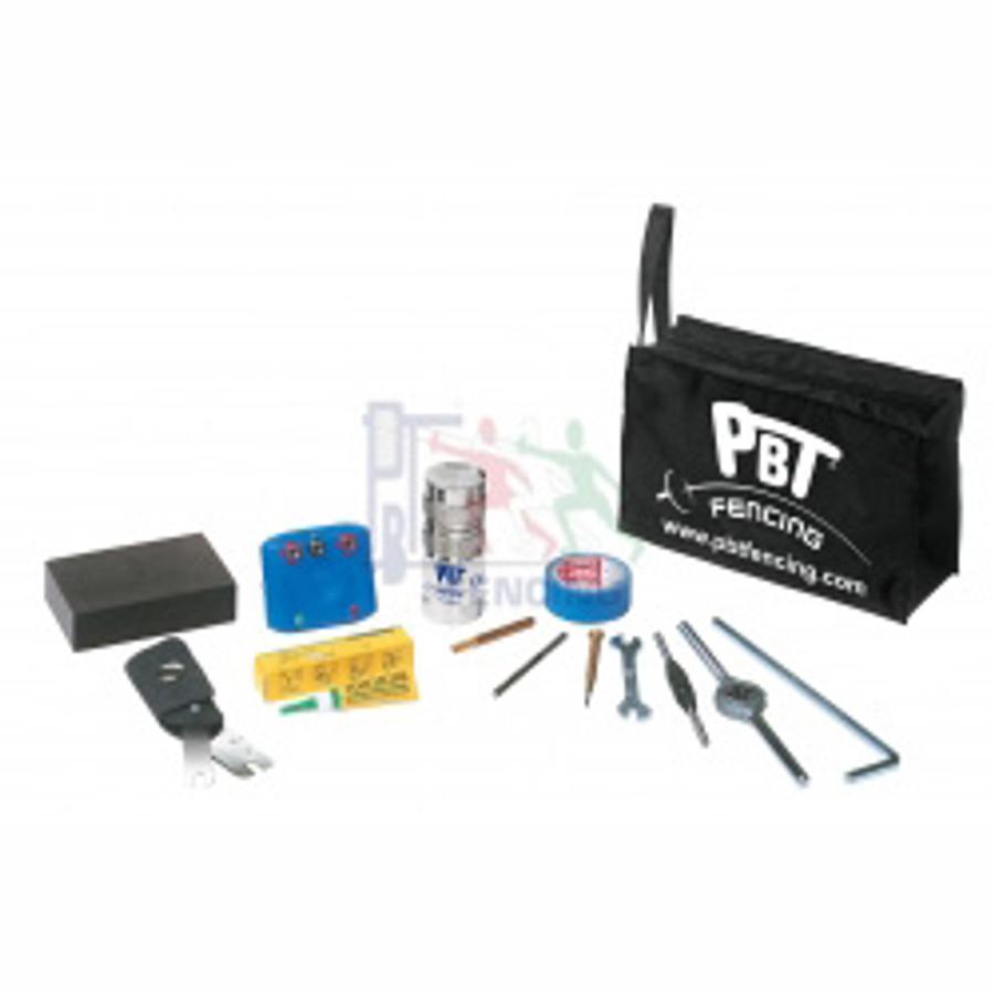 Custom Foil Tool Kit