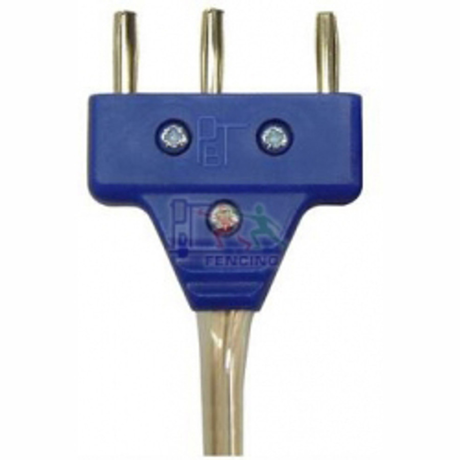 PBT 3-pin Connector