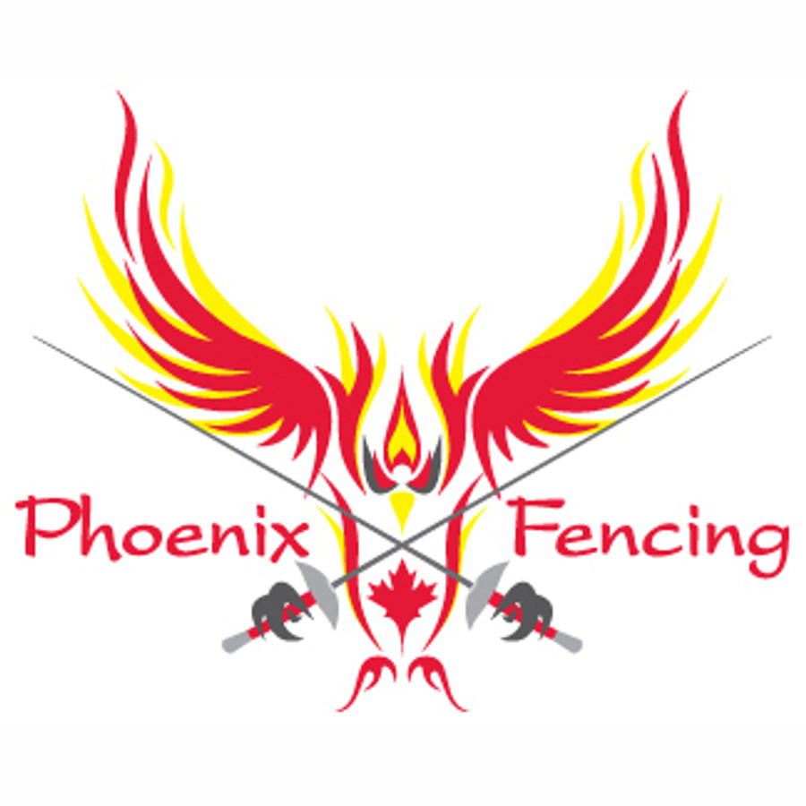 Phoenix Fencing Club - Summer 2018