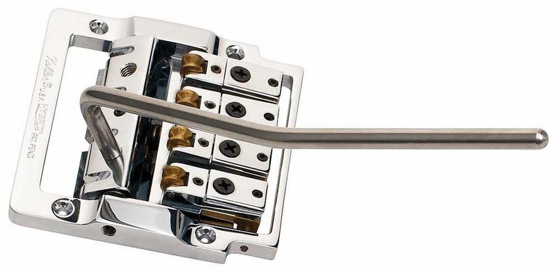 Kahler 7410 Hybrid  Bass Gutar Tremolo
