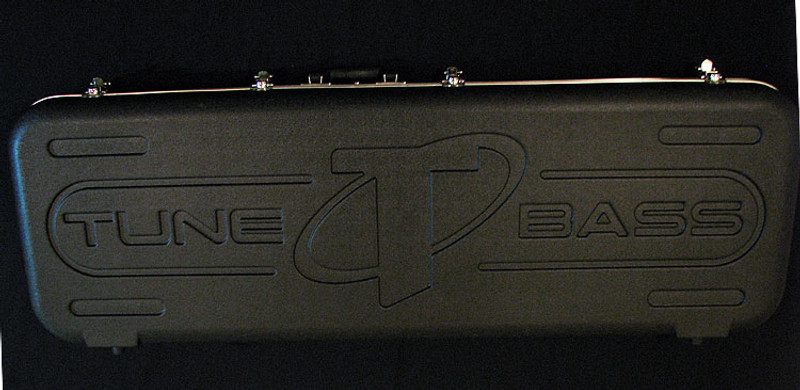 TUNE Guitar Technology - Original Hard Shell Case