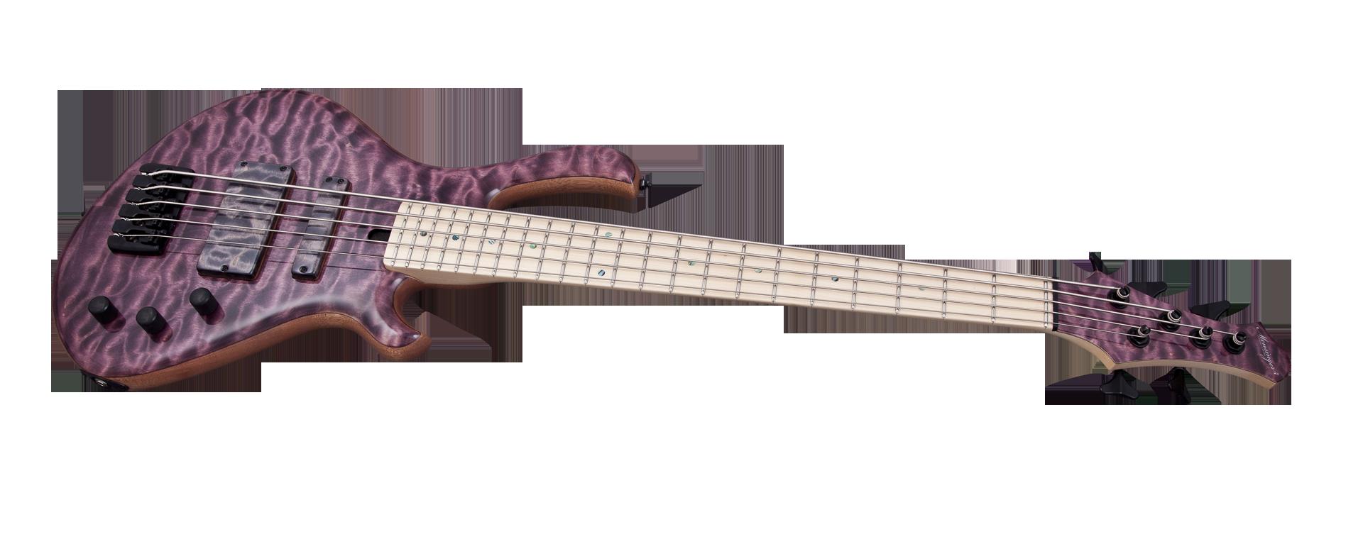 Mensinger Custom Guitars
