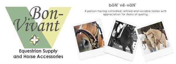 Bon-Vivant Unique Equestrian Supply & Accessories