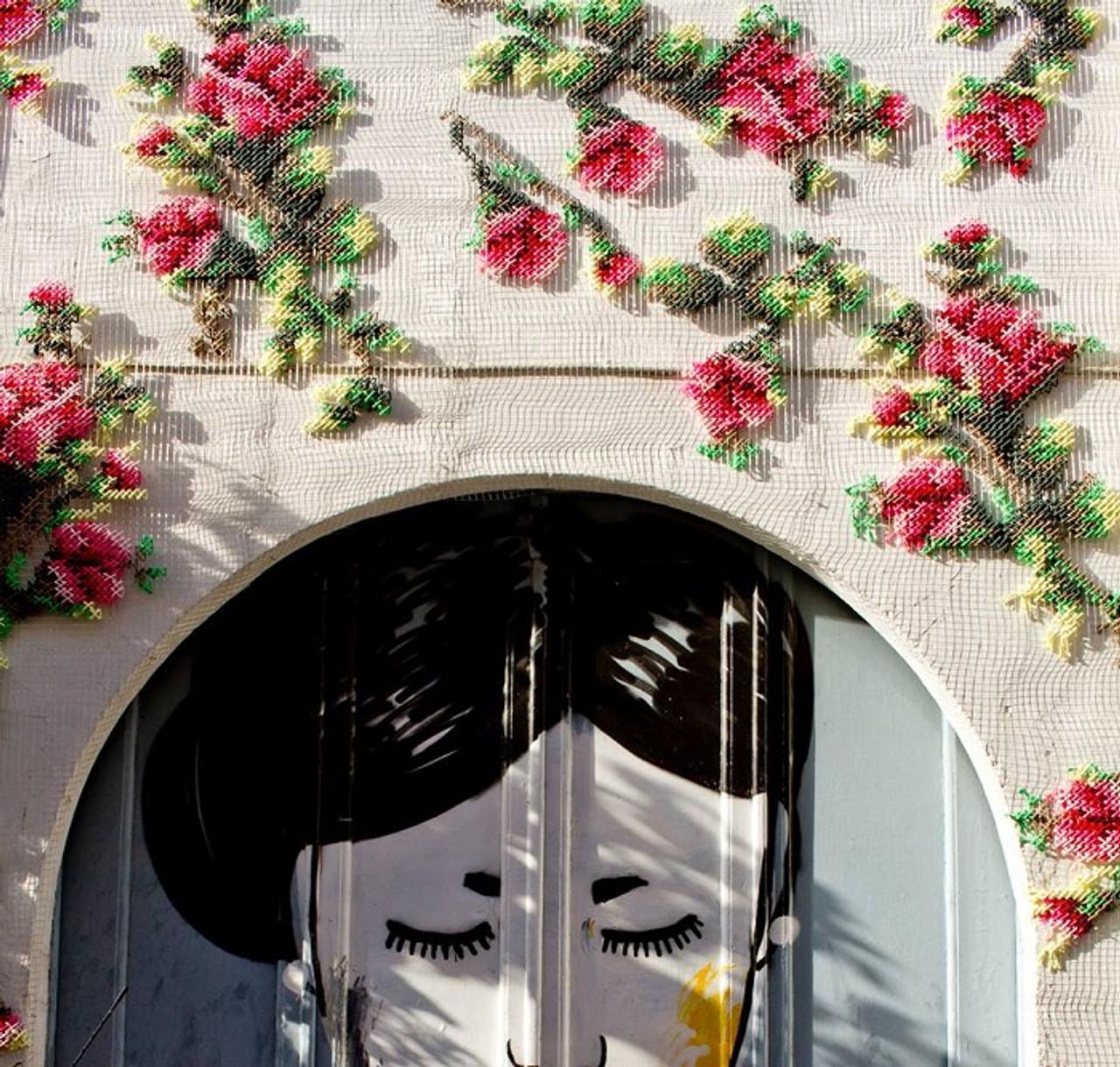 Wonderful Work By Raquel Rodrigo