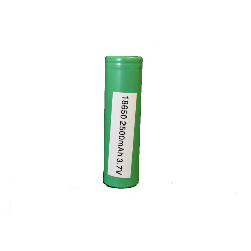 25R / 2500 mah / 20A Battery (Single)