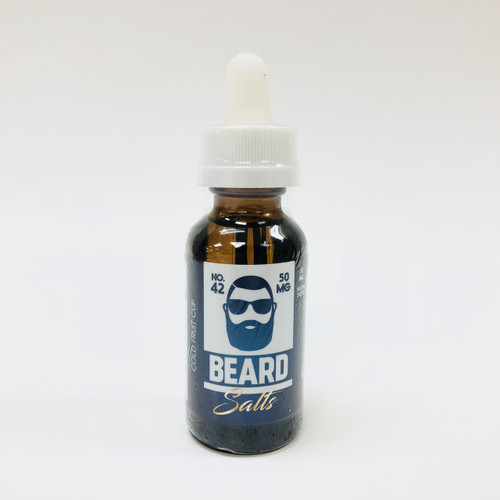 Cold Fruit Cup (30ml) by Beard Salts