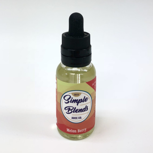 Melon Berry (30ml) by Simple Blends