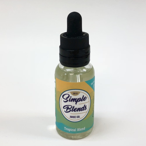 Tropical Blend (30ml) by Simple Blends