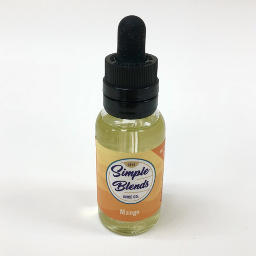 Mango (30ml) by Simple Blends