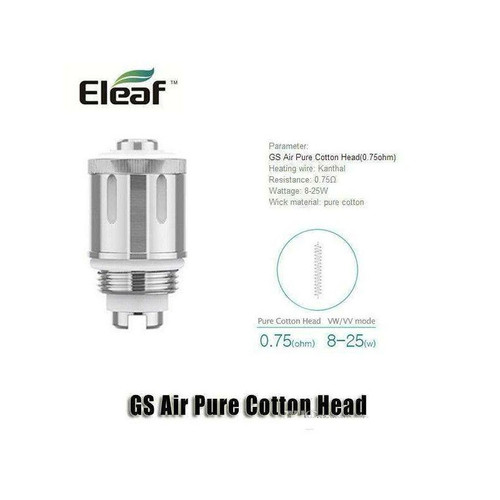 GS Air 2 Coil (5 Pack)