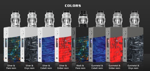 Nova Kit by Geek Vape  200W