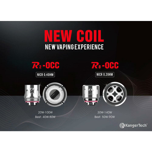 Vola Coil (3 Pack)
